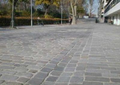 Bercy – Paris 12ème