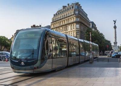 Tramway – Bordeaux 33