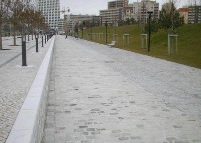 Parc du XXVI Centenaire – Marseille 13