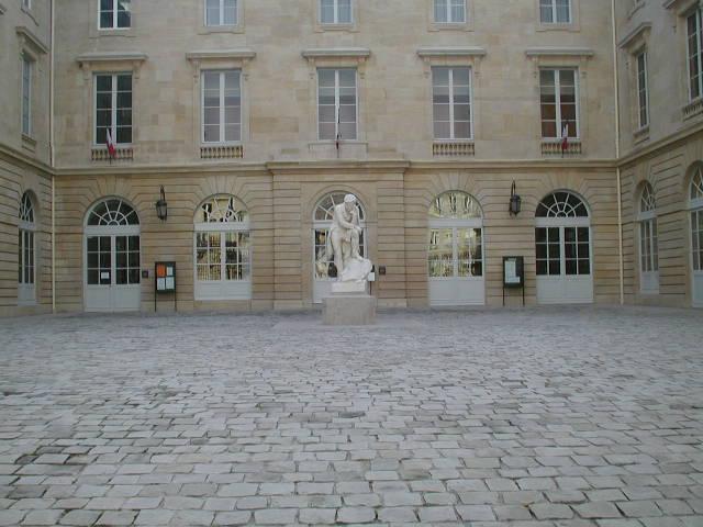 Musée des Arts & Métiers – Paris 3ème