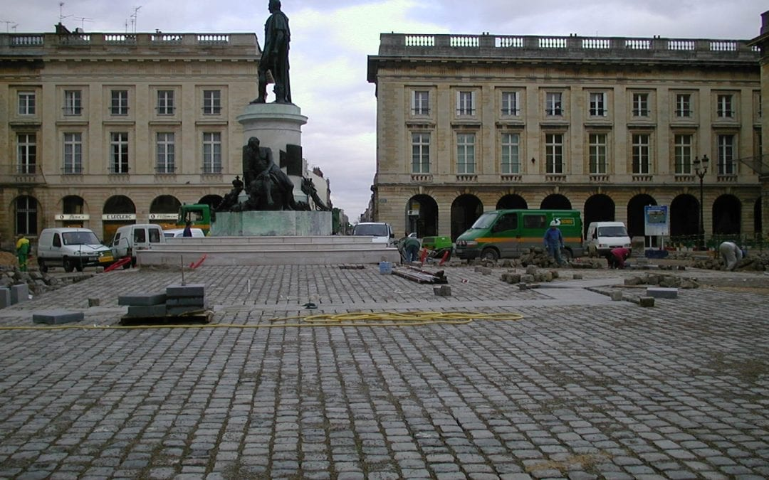 Place Royale – Reims 51
