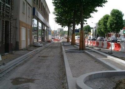 Centre Téor Secteur C – Rouen 76