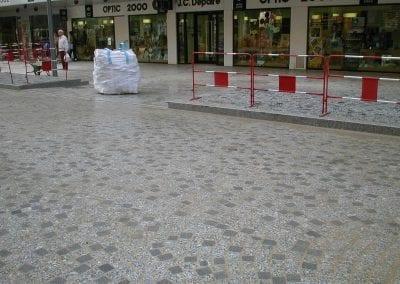 Rue Jean Jaurès Vanves – 92
